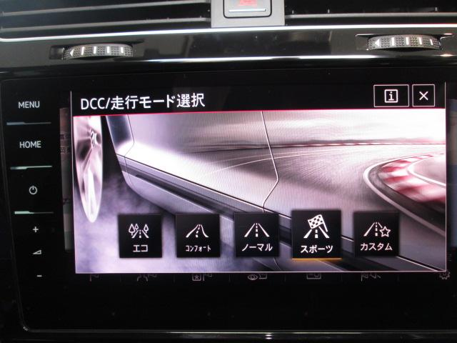 GTIメーカー保証付 認定中古車(11枚目)