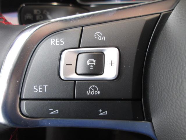 GTIメーカー保証付 認定中古車(14枚目)