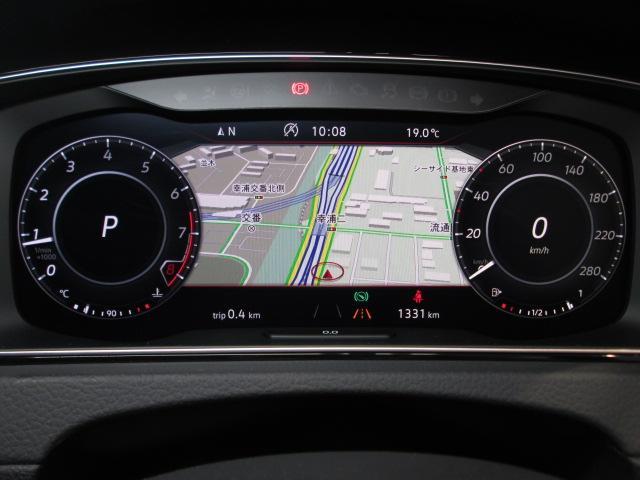 GTIメーカー保証付 認定中古車(15枚目)