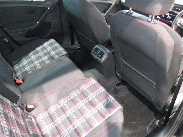 GTIメーカー保証付 認定中古車(17枚目)