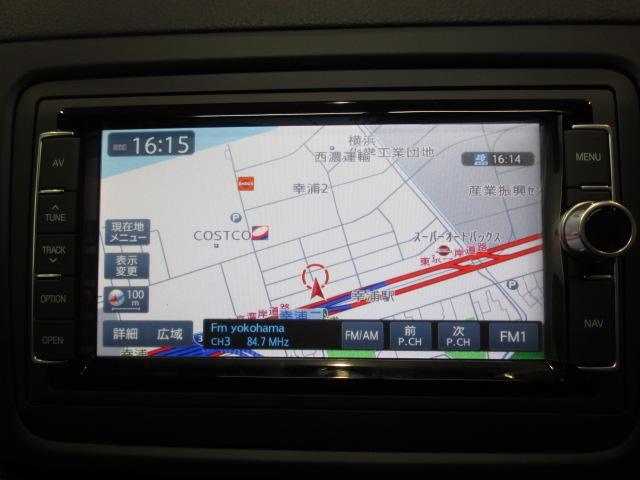 TSI Highline メーカー保証付 認定中古車(9枚目)