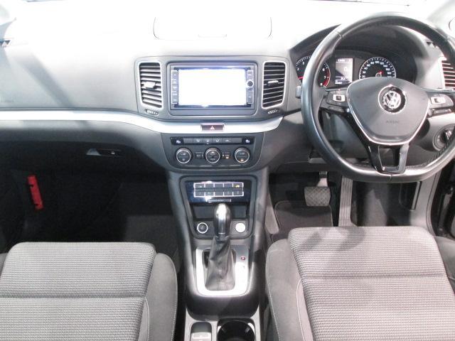 TSI Comfortline メーカー保証付 認定中古車(2枚目)