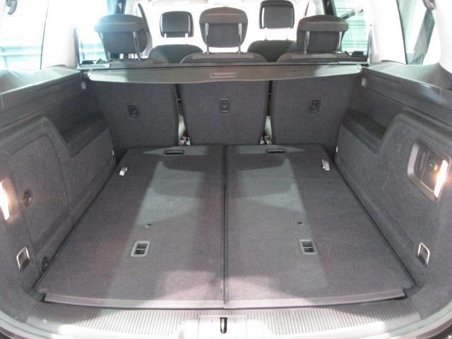 TSI Comfortline メーカー保証付 認定中古車(18枚目)