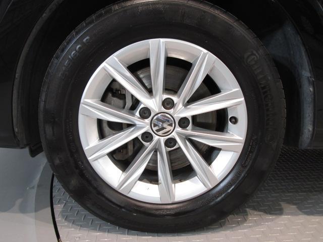 TSI Comfortline メーカー保証付 認定中古車(20枚目)