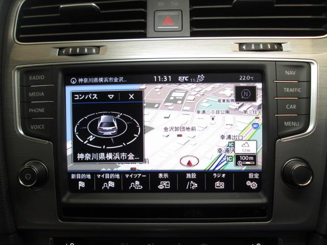 TSI Comfortline BlueMotion(9枚目)