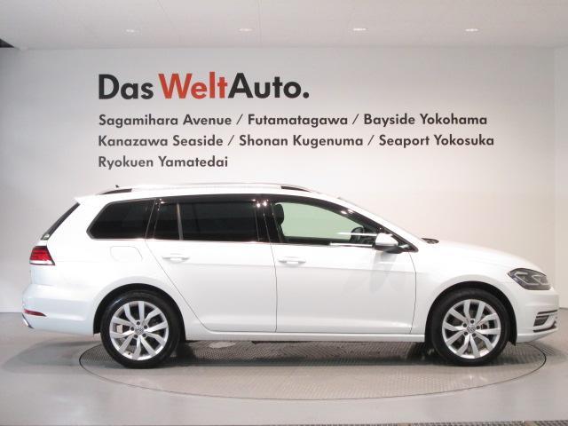 「フォルクスワーゲン」「VW ゴルフヴァリアント」「ステーションワゴン」「神奈川県」の中古車22