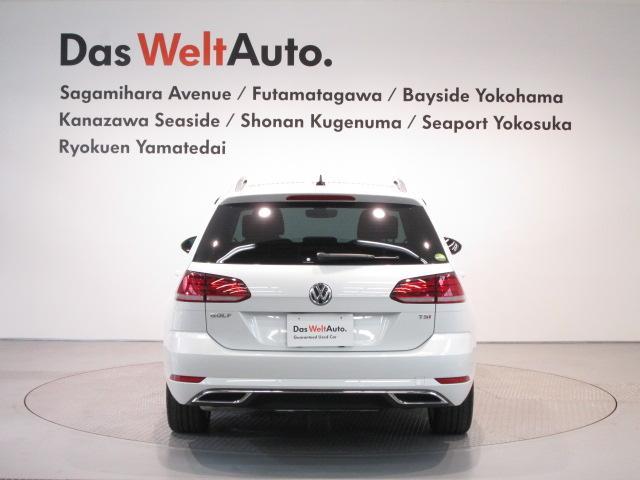 「フォルクスワーゲン」「VW ゴルフヴァリアント」「ステーションワゴン」「神奈川県」の中古車23