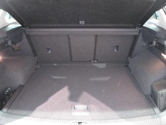 TSI Highline メーカー保証付 認定中古車(18枚目)