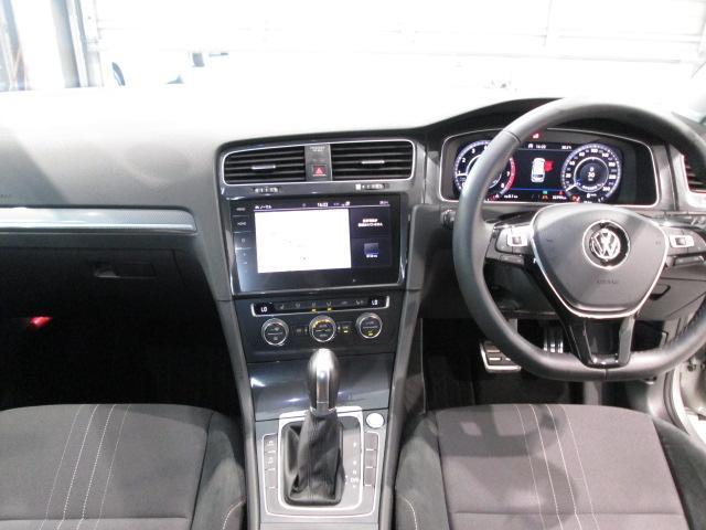 TSI 4MOTION 4WD メーカー保証付 認定中古車(2枚目)