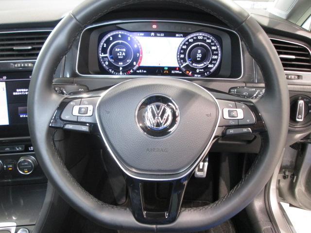 TSI 4MOTION 4WD メーカー保証付 認定中古車(8枚目)