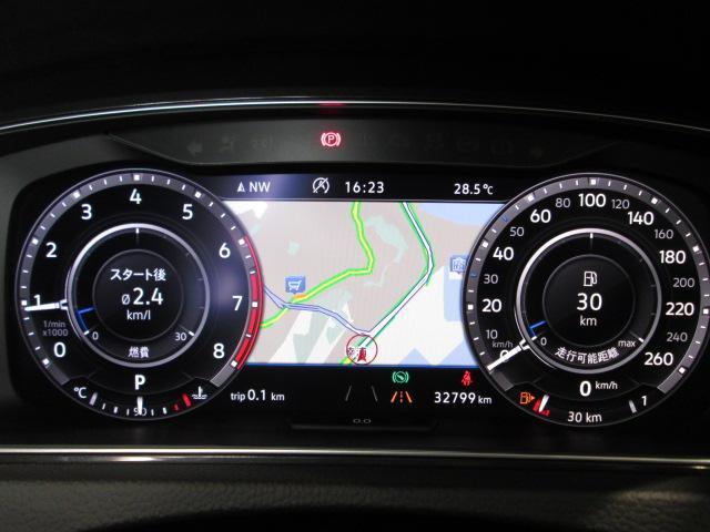 TSI 4MOTION 4WD メーカー保証付 認定中古車(9枚目)