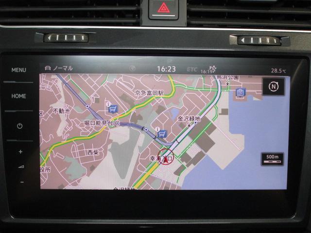 TSI 4MOTION 4WD メーカー保証付 認定中古車(10枚目)