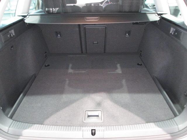 TSI 4MOTION 4WD メーカー保証付 認定中古車(18枚目)