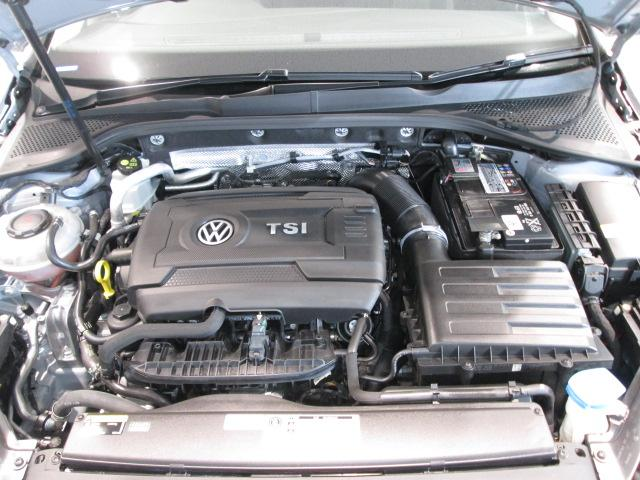 TSI 4MOTION 4WD メーカー保証付 認定中古車(19枚目)