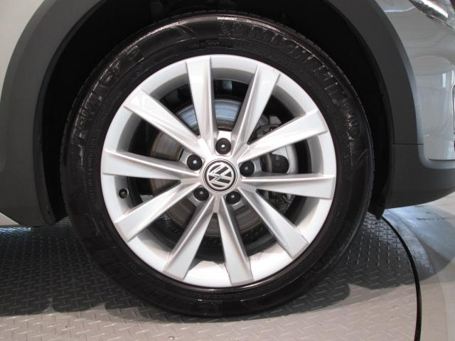 TSI 4MOTION 4WD メーカー保証付 認定中古車(20枚目)