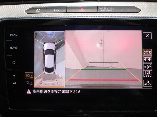 R-Line 4MOTION Advance(10枚目)