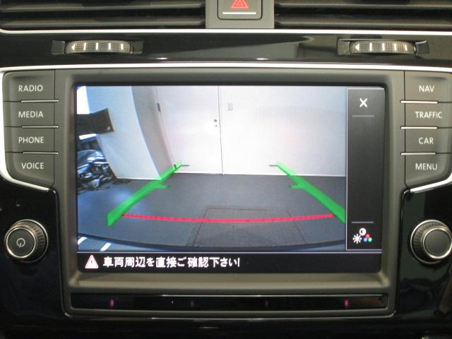 TSIハイライン コネクト メーカー保証付 認定中古車(10枚目)