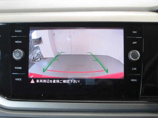 TSI コンフォートライン メーカー保証付 認定中古車(11枚目)