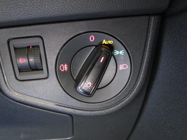 TSI コンフォートライン メーカー保証付 認定中古車(14枚目)
