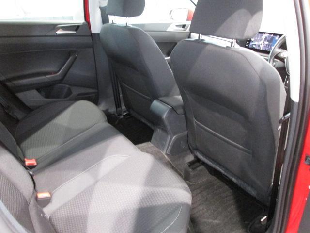 TSI コンフォートライン メーカー保証付 認定中古車(17枚目)