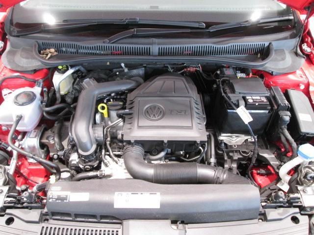 TSI コンフォートライン メーカー保証付 認定中古車(19枚目)