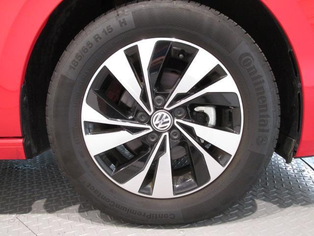 TSI コンフォートライン メーカー保証付 認定中古車(20枚目)