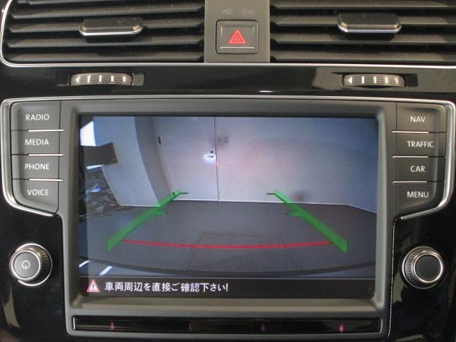 TSI ハイライン メーカー保証付 認定中古車(9枚目)