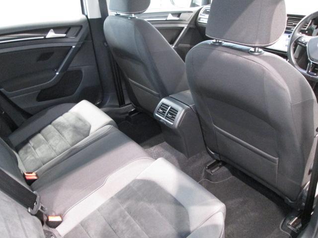 TSI ハイライン メーカー保証付 認定中古車(17枚目)