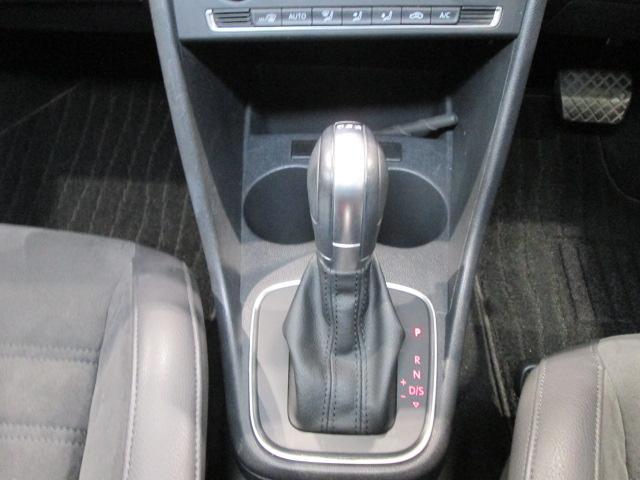 TSI ハイライン メーカー保証付 認定中古車(11枚目)