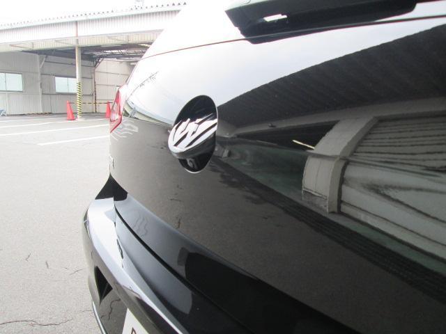 フォルクスワーゲン VW ゴルフGTI GTI 6MT メーカー保証付 認定中古車