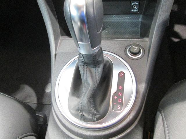デザイン レザーパッケージ メーカー保証付 認定中古車(11枚目)