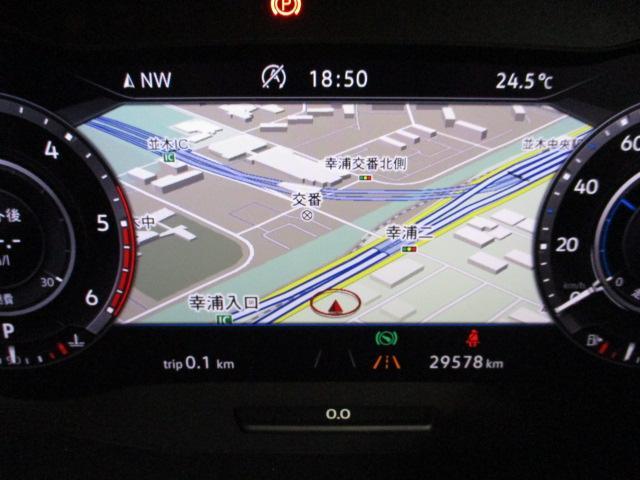 TDI 4モーション Rライン ブラックスタイル 本革シート SDカーナビ ETC レインセンサー(オートワイパー) 電動シート 地デジTV アダプティブクルーズコントロール アラウンドビューカメラ リアビューカメラ ドライブレコーダー(17枚目)