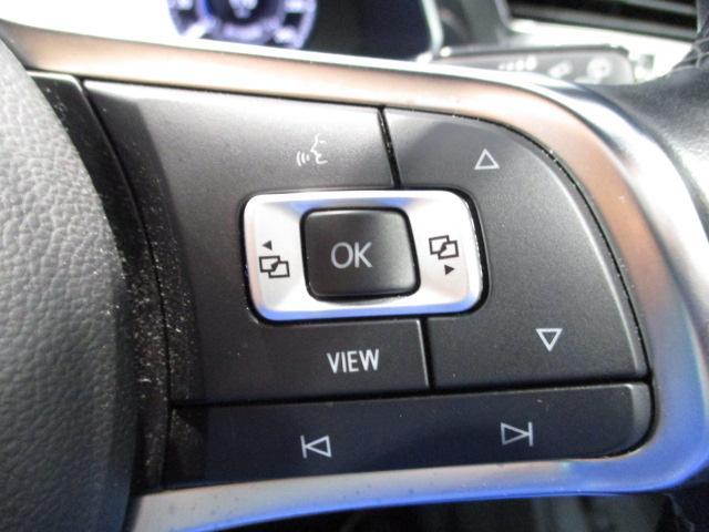 TDI 4モーション Rライン ブラックスタイル 本革シート SDカーナビ ETC レインセンサー(オートワイパー) 電動シート 地デジTV アダプティブクルーズコントロール アラウンドビューカメラ リアビューカメラ ドライブレコーダー(19枚目)