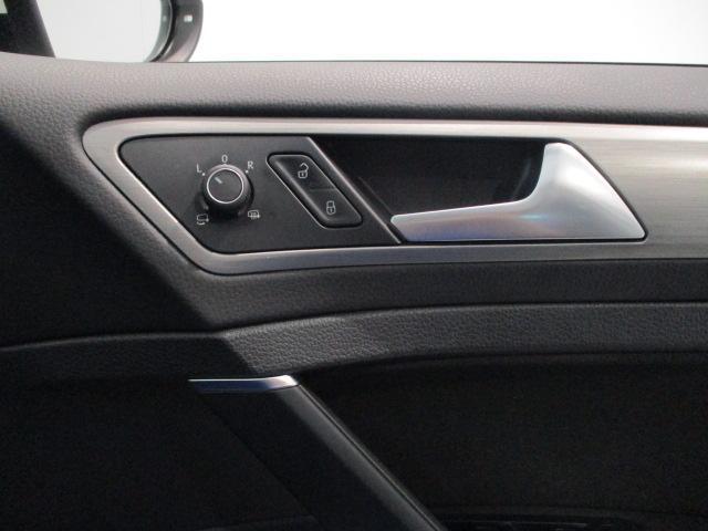 TSIコンフォートラインブルーモーションテクノロジー SDカーナビ ETC レインセンサー(オートワイパー) コンフォートシート 地デジTV アダプティブクルーズコントロール リアビューカメラ エレクトロニックパーキングブレーキ ドライブレコーダー(23枚目)