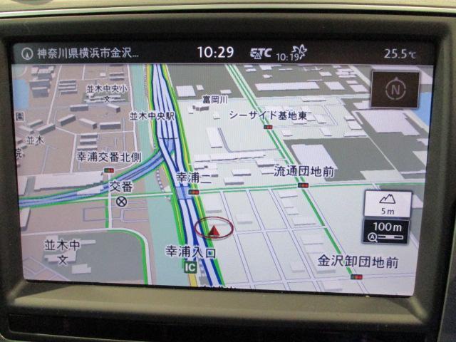 TSIコンフォートラインブルーモーションテクノロジー SDカーナビ ETC レインセンサー(オートワイパー) コンフォートシート 地デジTV アダプティブクルーズコントロール リアビューカメラ エレクトロニックパーキングブレーキ ハンズフリーシステム(15枚目)