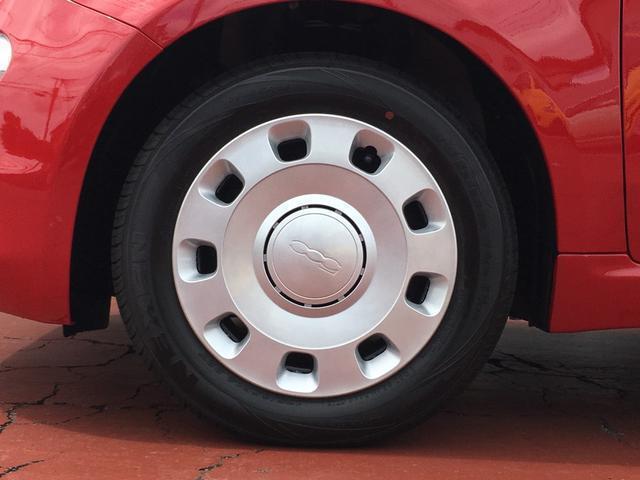 「フィアット」「フィアット 500」「コンパクトカー」「千葉県」の中古車18