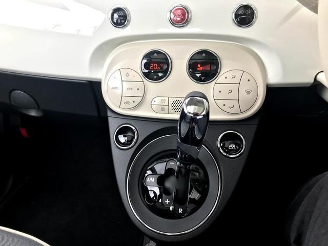 「フィアット」「フィアット 500C」「コンパクトカー」「千葉県」の中古車6