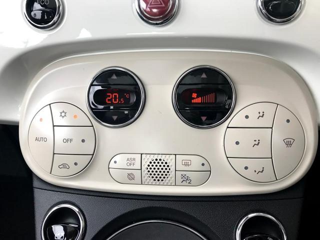 「フィアット」「フィアット 500C」「コンパクトカー」「千葉県」の中古車7