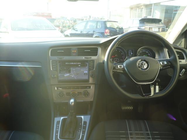 フォルクスワーゲン VW ゴルフヴァリアント Lounge