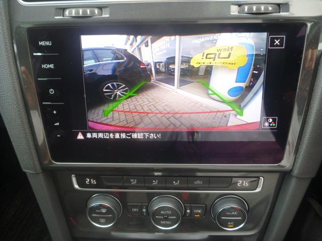 TSI HighlineTecEdition 当社使用試乗車(9枚目)
