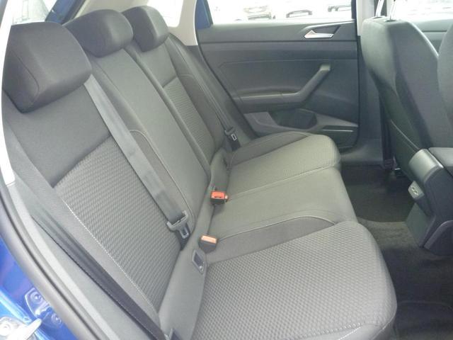 TSI Comfortline Limited デモカー(9枚目)