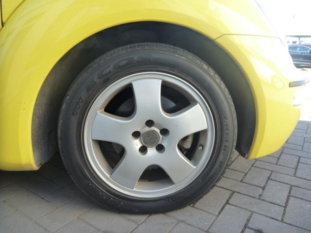フォルクスワーゲン VW ニュービートル