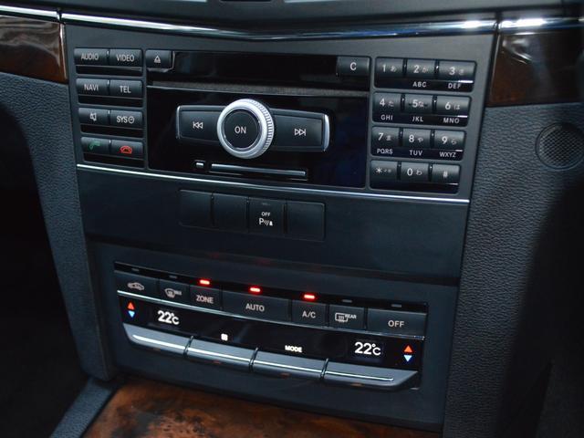 E250 CGIブルーエフィシェンシー スターマークLEDエンブレム キーレスゴープッシュスタート ブラックハーフレザー コマンドシステムHDDナビTV バックカメラ クリアランスソナー NEWタイヤ4本交換済み HID ETC クルコン(47枚目)