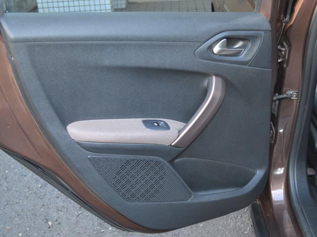 プレミアム ワンオーナー車 ハーフレザーシート ステアシフト タッチスクリーン Bluetooth ハンズフリー通話 ETC バックソナー アイドリングストップ クルーズコントロール(58枚目)