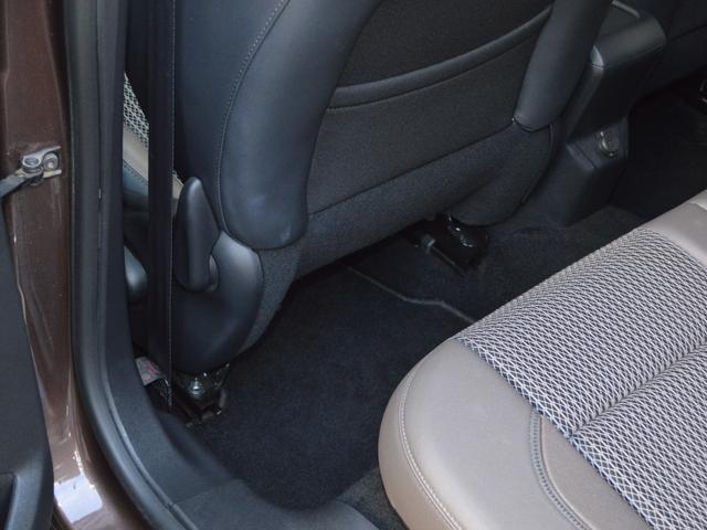 プレミアム ワンオーナー車 ハーフレザーシート ステアシフト タッチスクリーン Bluetooth ハンズフリー通話 ETC バックソナー アイドリングストップ クルーズコントロール(60枚目)
