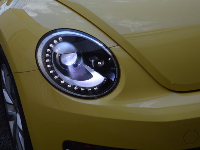 デザイン HIDヘッドランプ LEDポジションランプ キーレスエントリー 7速DSG(19枚目)