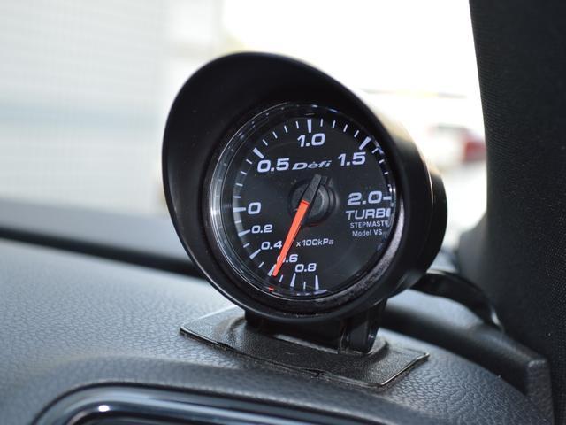 TSI ビルシュタインサスショック レムスマフラー 運転席レカロシート スロットルコントローラー ブレンボキャリパー 追加ブースト計 パナナビTV ドラレコ ETC HID アシュラレーダー 社外セキュリティ(9枚目)