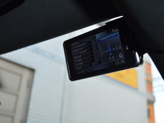 TSI ビルシュタインサスショック レムスマフラー 運転席レカロシート スロットルコントローラー ブレンボキャリパー 追加ブースト計 パナナビTV ドラレコ ETC HID アシュラレーダー 社外セキュリティ(28枚目)