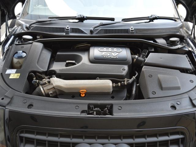 1.8T Sラインリミテッド 最終Sラインリミテッド 天張張替済 メーター液晶リペア済 ブラックレザーシート シートヒーター イクリプスHDDナビバックカメラ ETC HIDヘッドライト 18インチアルミ(5枚目)