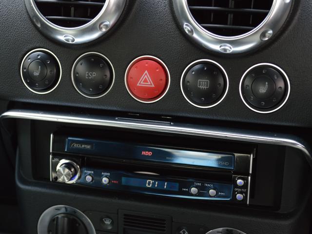 1.8T Sラインリミテッド 最終Sラインリミテッド 天張張替済 メーター液晶リペア済 ブラックレザーシート シートヒーター イクリプスHDDナビバックカメラ ETC HIDヘッドライト 18インチアルミ(27枚目)